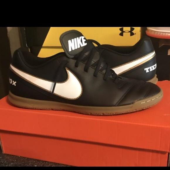 0dda0541d31 Rare Nike tiempo rio III IC sz.10  wmns sz8.5 new. NWT